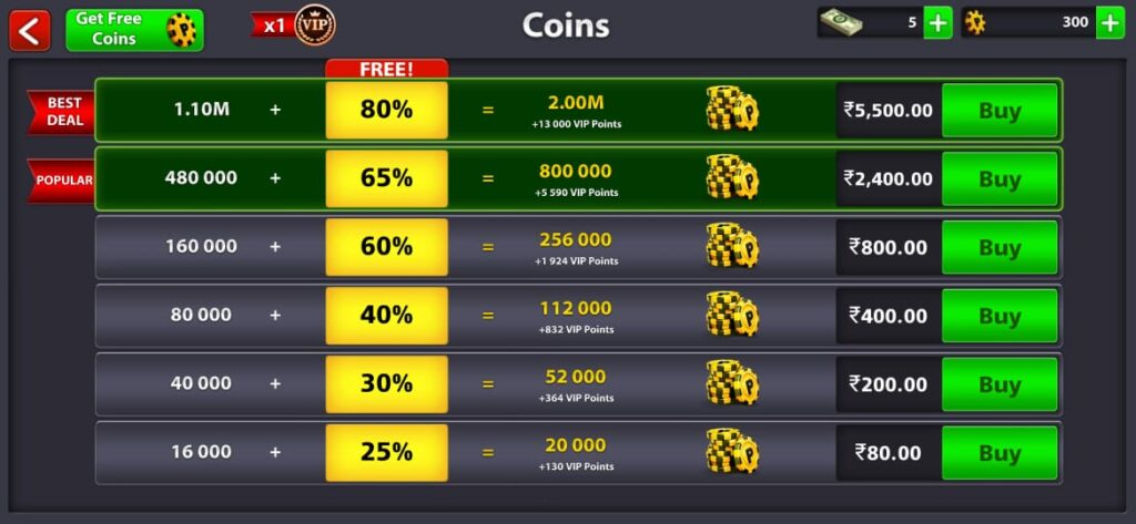 8 Ball Pool MOD APK [Unlimited Money | Long Lines] 8