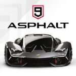 Asphalt 9 Legends MOD APK Download