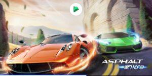 Asphalt Nitro MOD APK V1.7.4a [Premium Unlocked | Unlimited Money] Latest 3