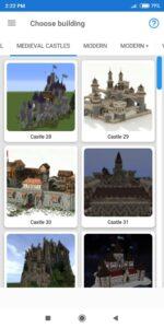 Builder PRO for Minecraft PE MOD APK 3