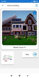 Builder PRO for Minecraft PE MOD APK 4