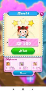 Candy Crush Soda Saga MOD APK [Unlocked All Levels] 3
