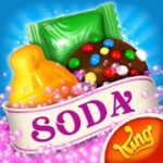 Candy Crush Soda Saga MOD APK Download
