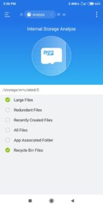 ES File Explorer Manager MOD APK [Premium] 3