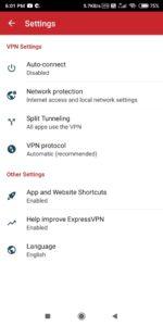 Express VPN MOD APK [Premium, Unlimited Free] 3