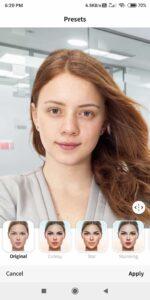 FaceApp Pro MOD APK V5.1.0.2 [Fully Unlocked   No-Watermark] 1