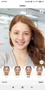 FaceApp Pro MOD APK V5.1.0.2 [Fully Unlocked   No-Watermark] 2