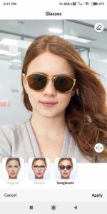 FaceApp Pro MOD APK V5.1.0.2 [Fully Unlocked   No-Watermark] 3