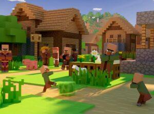 Minecraft MOD APK [Full Unlocked] 3
