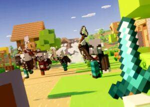 Minecraft MOD APK [Full Unlocked] 4