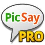 PicSay Pro MOD APK