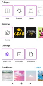 PicsArt MOD APK [Fully Unlocked Gold Membership] 1