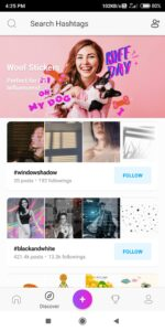 PicsArt MOD APK [Fully Unlocked Gold Membership] 5