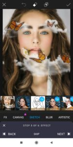 PicsArt MOD APK [Fully Unlocked Gold Membership] 6