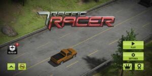Traffic Racer MOD APK [Unlimited Money] 1