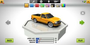 Traffic Racer MOD APK [Unlimited Money] 3