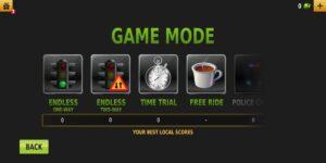 Traffic Racer MOD APK [Unlimited Money] 4