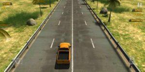 Traffic Racer MOD APK [Unlimited Money] 5