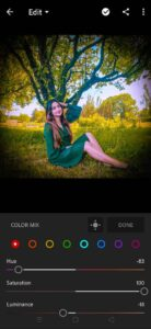Adobe Lightroom MOD APK [Premium Unlocked] 5