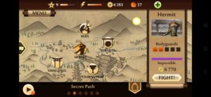 Shadow Fight 2 MOD APK (Unlimited Money) Download 4