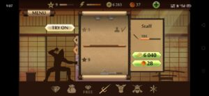 Shadow Fight 2 MOD APK (Unlimited Money) Download 5