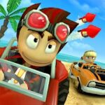 Beach Buggy Racing MOD APK download