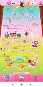 Candy Crush Saga MOD APK [Unlocked All] 2
