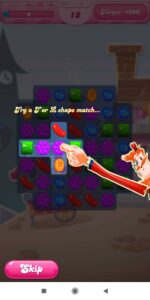 Candy Crush Saga MOD APK [Unlocked All] 3