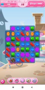 Candy Crush Saga MOD APK [Unlocked All] 4