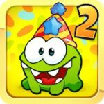 Cut the Rope 2 MOD APK Download