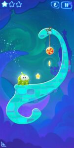 Cut the Rope: Magic MOD APK [Unlimited Crystals | Hints] 1