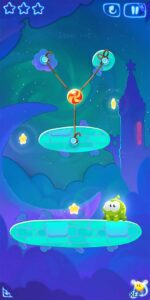 Cut the Rope: Magic MOD APK [Unlimited Crystals | Hints] 3