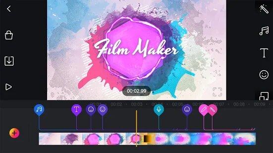 Film Maker Pro APK Download