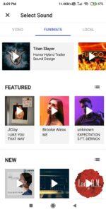 Funimate Pro MOD APK [Full Unlocked | No Watermark] 5
