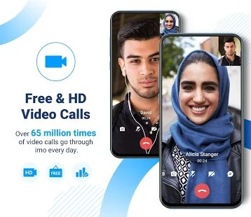 IMO Premium MOD APK HD Video Call