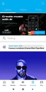 Music Maker JAM MOD APK [Pro Unlocked] 2