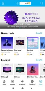 Music Maker JAM MOD APK [Pro Unlocked] 3