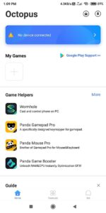 Octopus MOD APK [Pro Unlocked | No Ads] 1
