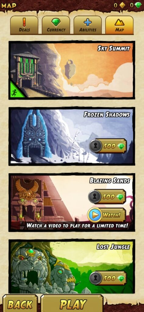 Temple Run 2 MOD APK [Unlimited Coins | Full Version] 5