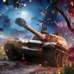 World of Tanks Blitz MOD APK Download