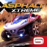 Asphalt Xtreme MOD APK