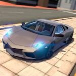 Extreme Driving Simulator MOD APK