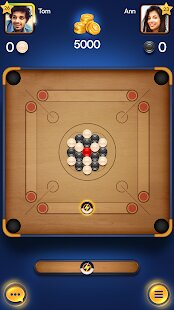 Carrom Pool MOD Game