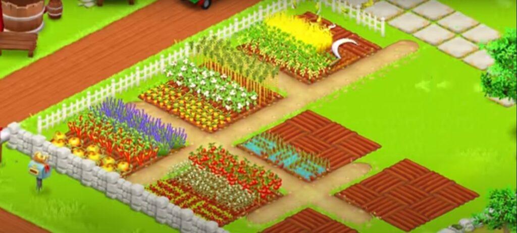 Hay Day MOD APK [Unlimited Gems, Seeds, Money] 1