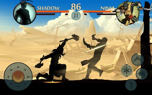 Shadow Fight 2 Mod APK Install for free