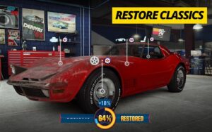 CSR Racing 2 MOD APK [Full Unlocked | Unlimited Money] 4