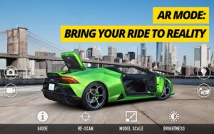 CSR Racing 2 MOD APK [Full Unlocked | Unlimited Money] 5