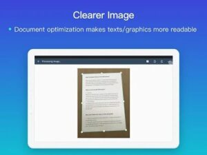 CamScanner Premium MOD APK [License Key | Without Watermark] 4