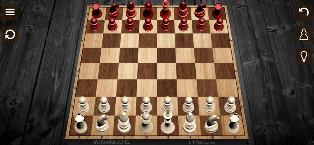 Chess MOD APK [Unlimited Hints | Full Unlocked] 5