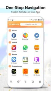 UC Browser MOD APK [No-Ads | MOD] Download 2